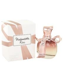 Mademoiselle Ricci by Nina Ricci Women's Eau De Parfum Spray 1.7 oz - 10... - $54.78