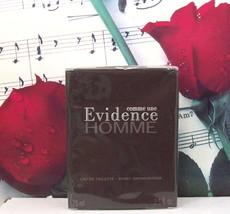 Yves Rocher Comme Une Evidence Homme EDT Spray 2.5 FL. OZ. - $169.99
