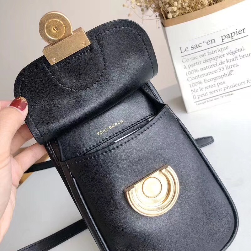 NWT Tory Burch James Phone Bag