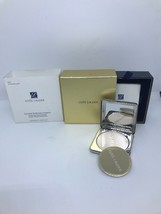Estee Lauder Limited Edition Graceful Seahorses Powder Compact 01 Transl... - $98.00