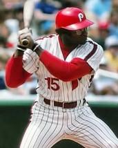 DICK ALLEN 8X10 PHOTO PHILADELPHIA PHILLIES PICTURE BASEBALL MLB - $3.95