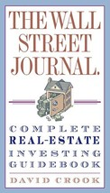 The Wall Street Journal. Complete Real-Estate Investing Guidebook (Wall ... - $6.93