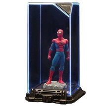 Sentinel Marvel SpiderMan Super Hero Illuminate Gallery Statue - €28,88 EUR