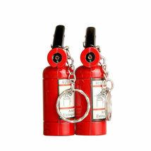 Mini Fire Extinguisher Butane Jet Lighter Cigar Cigarette Butane Lighter Torch  image 7