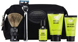 The Art Of Shaving The Art Of Shaving Travel Kit, Bergamot & Neroli, 1.2... - $153.25