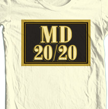MD 20 / 20 T-shirt Mad Dog MD 20 20 bum wine 100% cotton graphic printed tee image 1