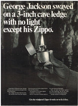 Vintage 1963 Magazine Ad For Zippo Lighter Windproof And State Farm Insurance - $5.93
