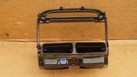 01-03 Lexus LS430 Navigation Stereo Surround Dash Vents Bezel image 5