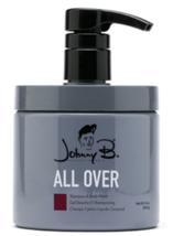 Johnny B All Over Shampoo and Body Wash,  16oz