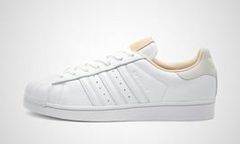 Adidas Original Superstar Schuhe Weiß Schuhwerk - $127.67