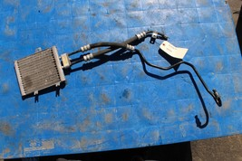 2000-06 Mercedes Benz CL500 Hydraulic Oil Cooler Radiator W/ Lines R3067 - $81.33