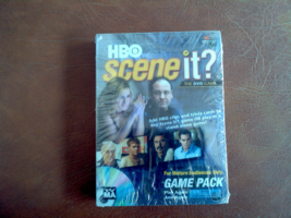 Hbo Scene It The Dvd Game - $18.00