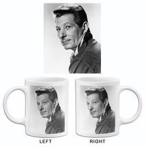 Danny Kaye - Movie Star Portrait Mug - $23.99+