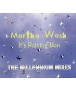 The Millennium Mixes Martha Wash Its Raining men [Audio CD] - $12.85