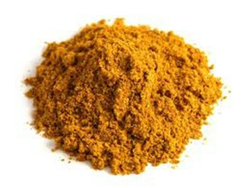 Primary image for Yellow Curry Powder Spiceblend India Mix Spice 80 grs Spices of the World