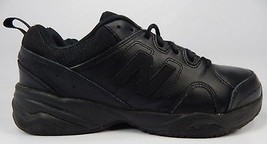 New Balance 609 v3 Size 11 M (D) EU 45 Men's Cross Training Shoes Black MX609BX3