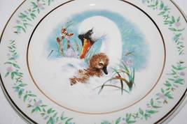 Avon Gentle Moments Collector Plate 1975 Enoch Wedgwood England  #1640 image 3