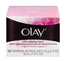 Olay Active Hydrating Cream - 2 OZ  - $9.24