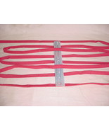 8-1/2Y SAMUEL & SONS 981-26621 FRENCH PIPING IN 122 FUCHSIA UPHOLSTERY TRIM - $65.71