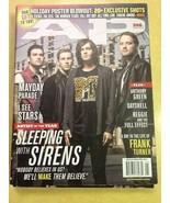 Alternative Press Magazine January 2014 - $2.97