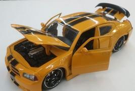 2006 Dodge Charger SRT8 1:24 Diecast Car - $23.75