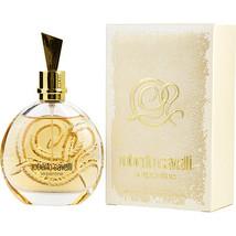 Roberto Cavalli Serpentine Perfume 3.4 Oz Eau De Parfum Spray image 3