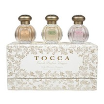 Tocca Classic Gift Set Eau de Parfum Viaggio 3 X 0.5oz - $59.99
