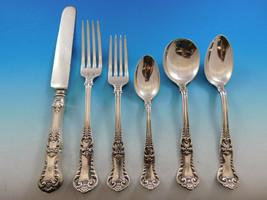 Richmond by Gorham Silverplate Flatware Set Service 36 pieces Dinner - $495.00