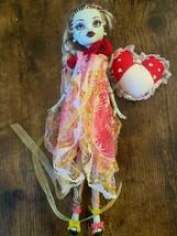Monster High Doll Frankie Stein - $26.00
