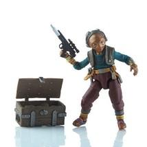 """Star Wars The Black Series The Last Jedi Maz Kanata #49 6"""" Figure BRAND NEW - $12.68"""