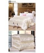 High Quality 100% Natural/Mulberry Silk Comforter for Summer - King Size!  - $340.00
