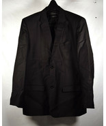 Marc Jacobs Mens Blazer Two Button 100% Virgin Wool 54 Italy  - $148.50