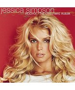 Rejoyce: The Christmas Album [Audio CD] Simpson, Jessica - $5.93