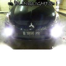Non-Halo Fog Light Kit For 2003-2011 Mitsubishi Grandis Fog Lamps Driving Kit - $94.77