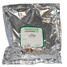 Frontier Herb Whole Anise Seed (1x1lb) - $33.91