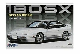 Fujimi Model Nissan 180SX Early Type (RPS13) (1/24 inch up No. 160) - $25.17