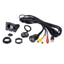 APS Car Dash Mount Installation USB/Aux 3RCA Accessory Extension Cable F... - $18.36