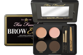 TOO FACED Authentic New - Brow Envy Shaping & Defining Kit  - $17.00