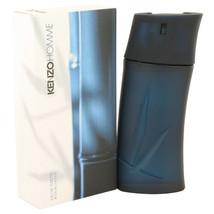 Kenzo Eau De Toilette Spray 3.4 Oz For Men  - $59.39