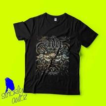 Vader Necropolis Men Unisex T Shirt Tee Gildan S M L XL 2XL - £15.95 GBP