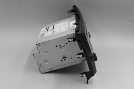 15 16 NISSAN ROGUE AM/FM RADIO CD PLAYER RECEIVER OEM - $128.69