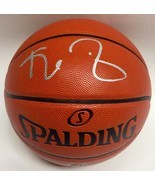 KEVIN GARNETT AUTOGRAPHED BASKETBALL with PSA ITP COA #8A31776 - €248,19 EUR