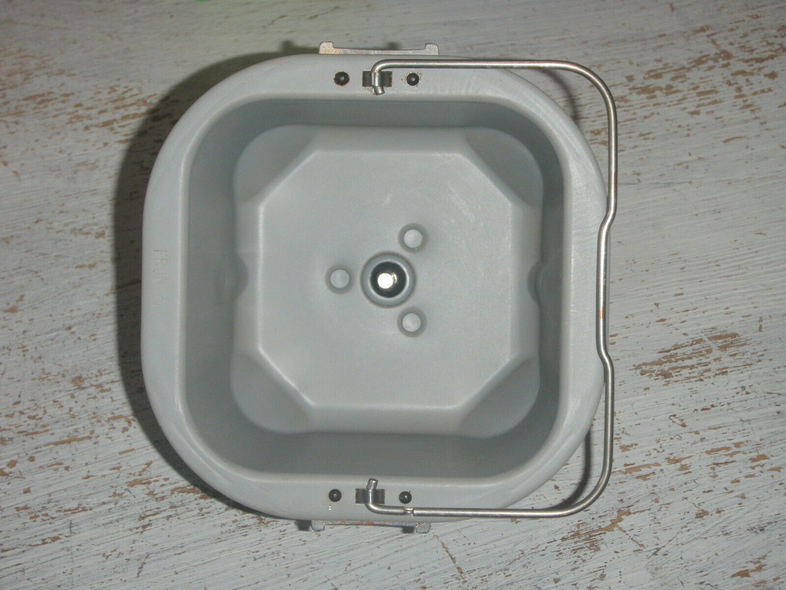 Toastmaster Bread Maker Machine Pan for Model 1194 (#50) image 6