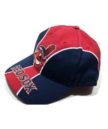 Cleveland Indians/Boston Red Sox (What?) MLB Vintage Cap (New) /Twins Enterprise - $79.99
