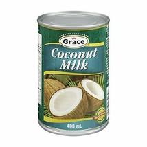 Grace Coconut Milk Can 400 ML X 2 - $20.14