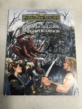 Advanced Dungeons & Dragons #1084 Ruins of Myth Drannor - Campaign Guide - $32.66