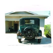 1929 Ford Model A For Sale in Reedley, California 93654 image 3