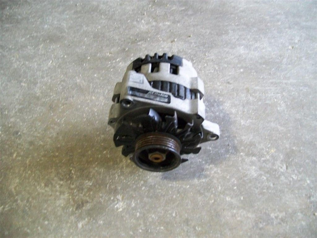 Primary image for 89-91 Chevy Beretta Corsica Tempest Alternator 100amp