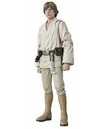 S.H.Figuarts Star Wars Luke Skywalker (A NEW HOPE) Approx. 150mm - $130.53