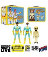 The Ambiguously Gay Duo and Bighead 3 3/4-Inch Figures in Tin Tote - $26.73